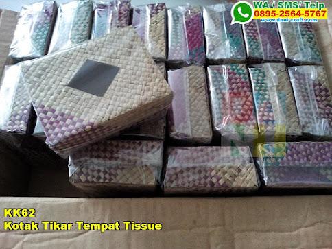 Grosir Kotak Tikar Tempat Tissue