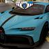 MTA:SA | Bugatti