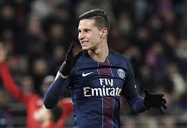 Arsenal plot January raid for Julian Draxler