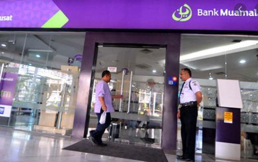 Alamat Lengkap dan Nomor Telepon Bank Muamalat di Jakarta Selatan