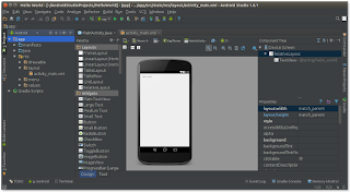 Android Studio by SoniFile PC Software