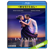 La La Land: Una Historia de Amor (2016) Full HD BRRip 1080p Audio Dual Latino/Ingles 5.1