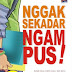 "Download eBook Novel ""Nggak Sekadar Ngampus (Bambang Q-Anees)"""