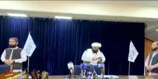Jubir Taliban: Kami Tidak Menginginkan Musuh