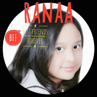 Ranaa - BFF (Best Friends Forever) Mp3