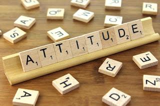 What is Attitude या अभिवृत्ति क्या है, how it change our behaviour