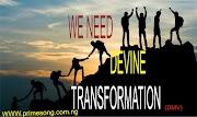 WE NEED YOU TO TRANSFORM US - DMV
