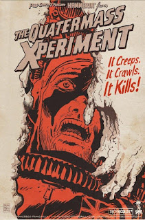 Panico Mortal (The Quatermass Xperiment)