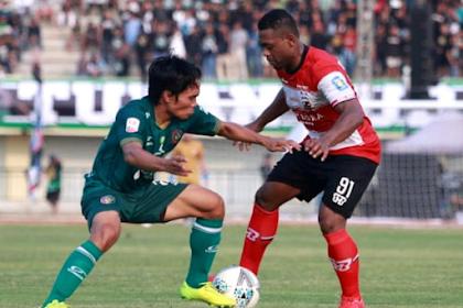Review Persatu Tuban vs Madura United (1-2) dan Tata Kelola Suporter Ronggolawe