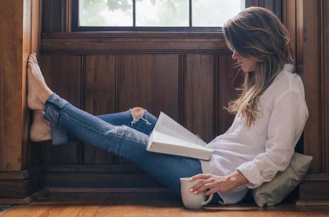 Mencari Kesibukan Baru Merupakan Cara Menghilangkan Sakit Hati dan Kecewa