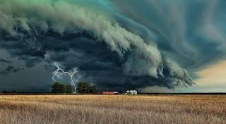 تفسير تنبؤات الطقس في المنام بالتفصيل