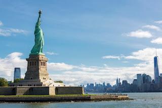 estátua da liberdade eua