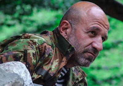 """""""Şuşanı deyil, Stepanakerti təslim etmək daha doğru olardı"""" – Erməni kəşfiyyat komandiri"""