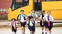 12th feb school started