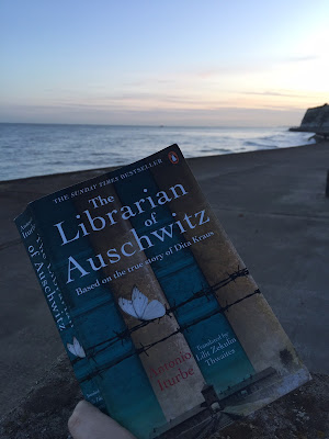 Book review: The Librarian of Auschwitz by Antonio Iturbe