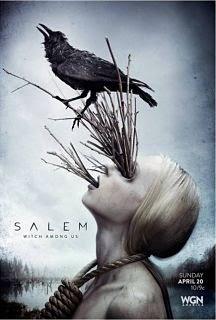 Salem Temporada 1