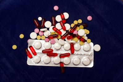 متى يجب علي تناول المضادات الحيوية؟