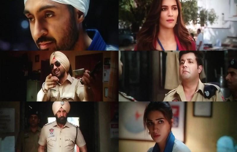 arjun Arjun Patiala (2019) Movie Download 300MB 480P PDVD HD Free Hindi