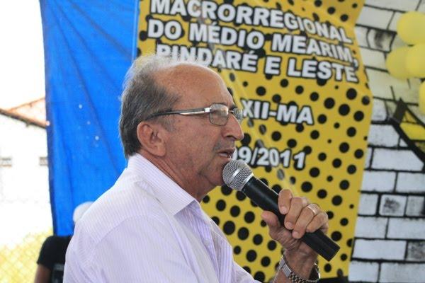Resultado de imagem para Raimundo Rodrigues Batalha, ex-prefeito de Pio XII