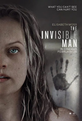 Film The Invisible Man (2020)