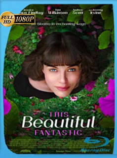 This Beautiful Fantastic (2016) HD [1080p] Latino [GoogleDrive] SilvestreHD