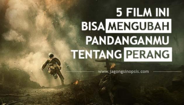 daftar film tentang perang terbaik