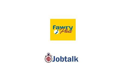 Fawry plus Jobs | Retail Sales Representative