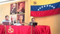 Concluye el X Seminario Latinoamericano de Economía Marxista en Lara
