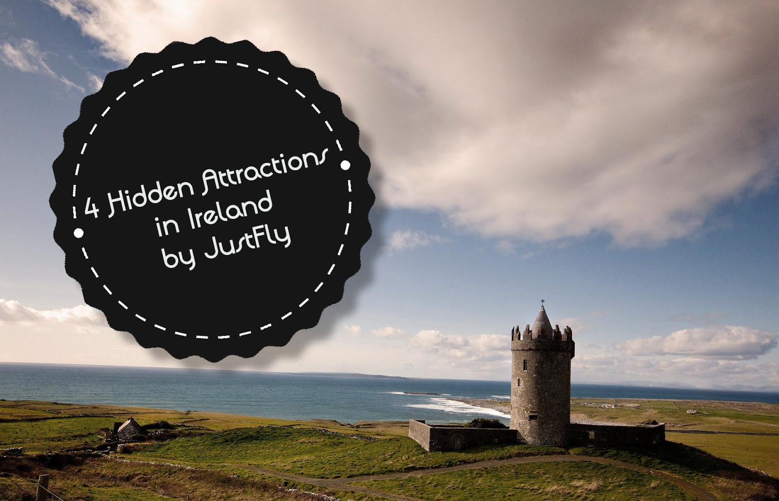 4 hidden attractions in Ireland