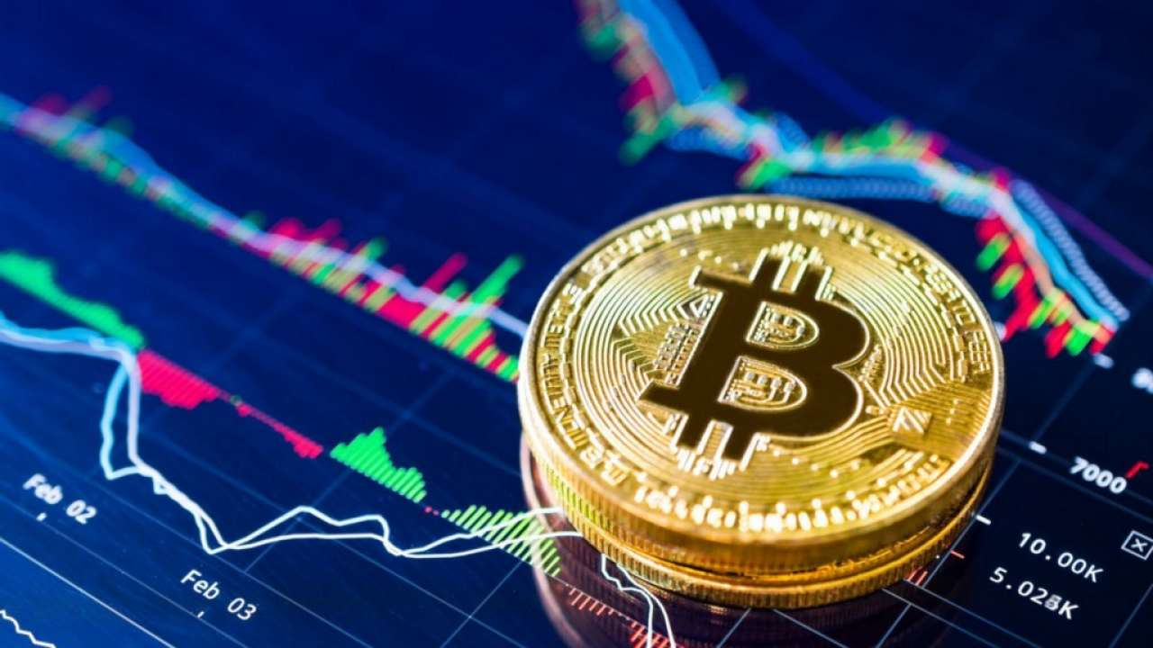 Top cryptocurrency 2021 by value Bitcoin, Ether, Dogecoin, BinanceCoin and more