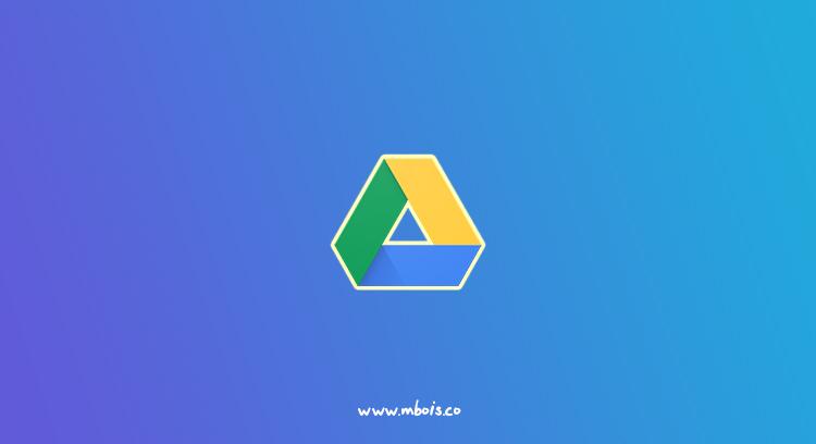 Cara Mengatasi Tips Perbaiki Google Drive Limit Download 2020