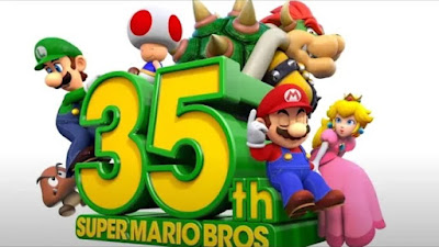Nintendo's Super Mario 3D All-Stars pack