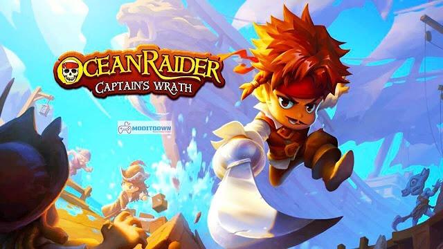 Ocean-Raider-Captain's-Wrath-apk