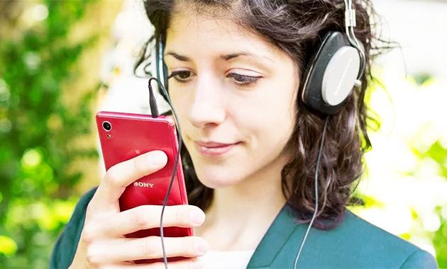 5 Rekomendasi Aplikasi Pemutar Musik di Android Terbaik