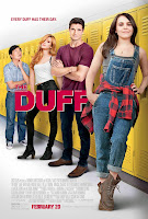 La Designada Ultra Fea / El Ultimo Baile / The DUFF