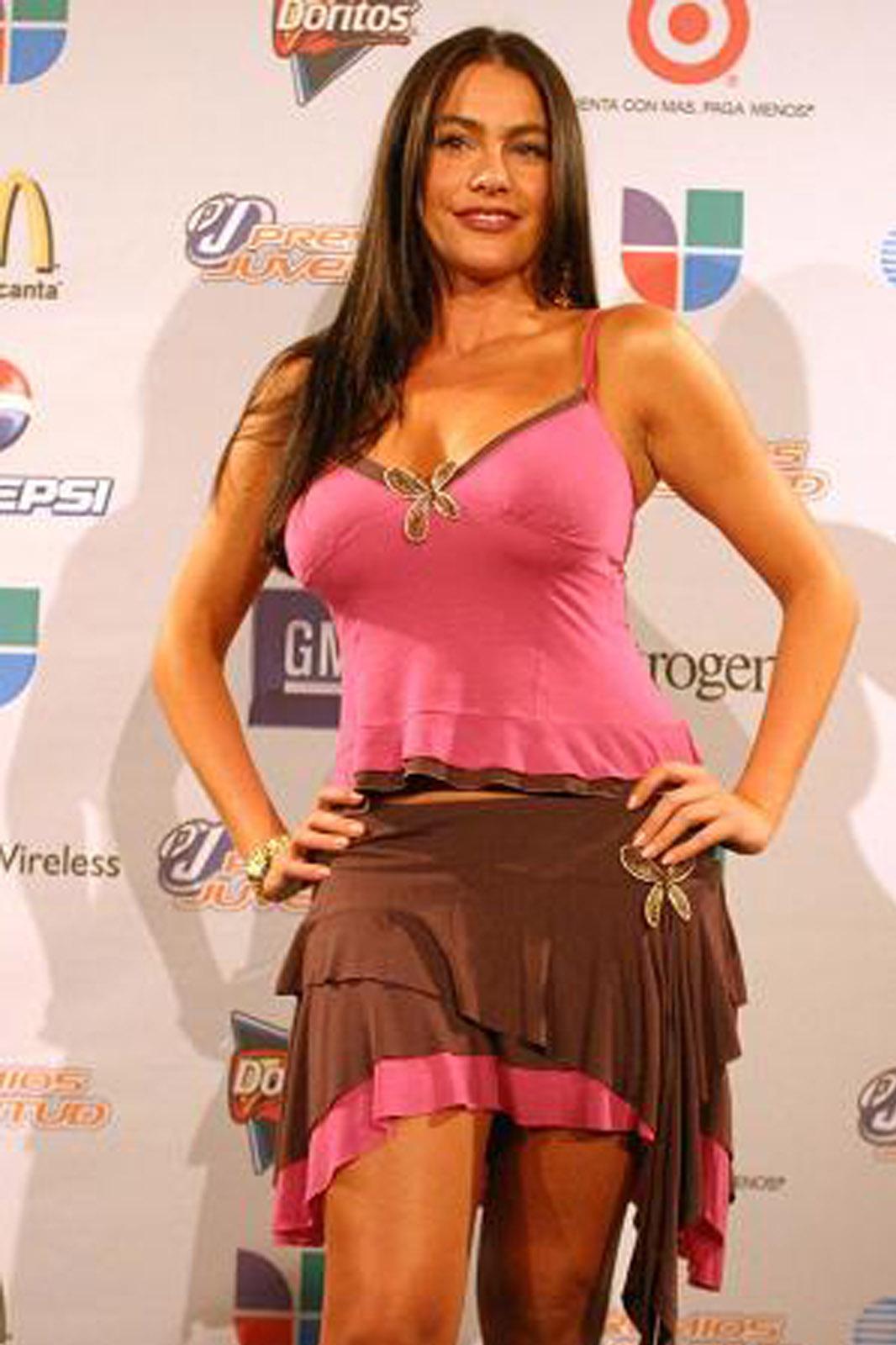 Sofía vergara sexy photos