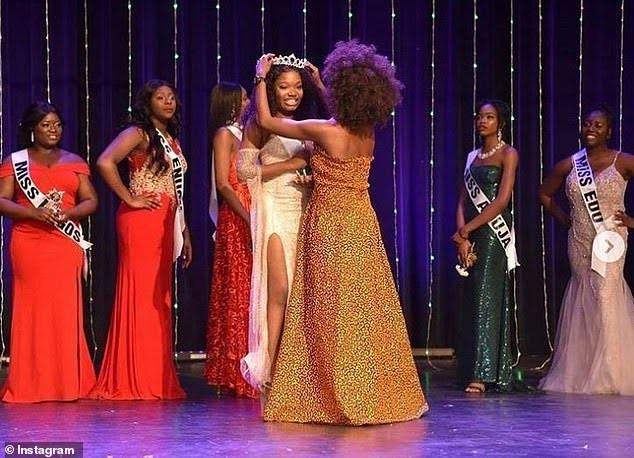 Nigerian beauty queen/PhD student, Najeebat Sule, shot dead in US