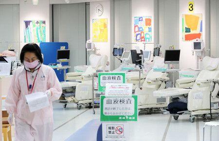 شركة يابانية تطرح أدوات يمكنها الكشف عن فيروس كورونا في 15 دقيقة فقط