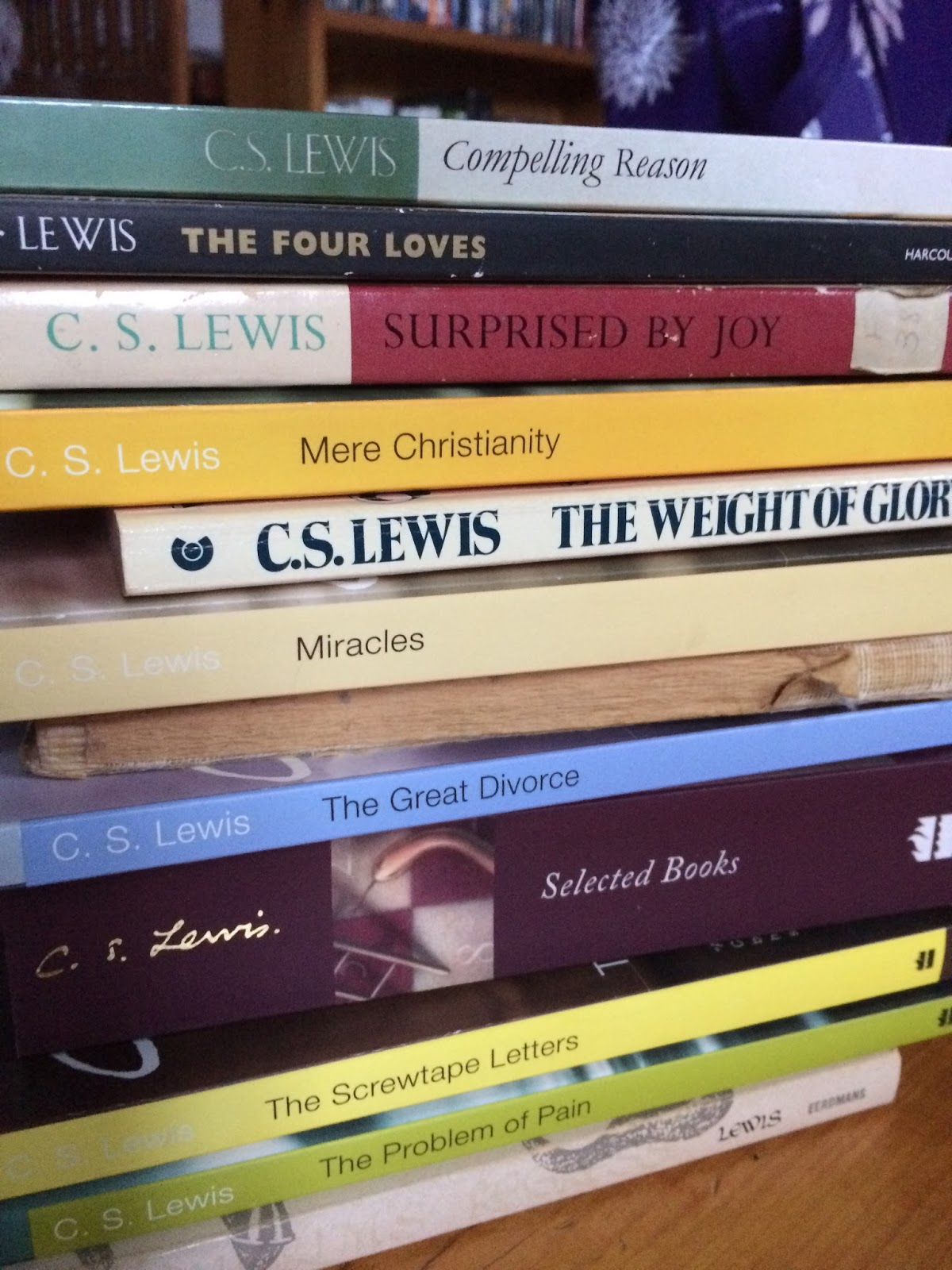 an introduction to the life of c s lewis Irish author cs lewis wrote scholarly books, fictional work about christianity and the fantasy series the chronicles of narnia  learn more at biographycom.