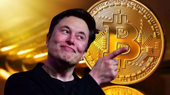 Bitcoin'e Elon Musk darbesi: Tesla Bitcoin ile Ödeme Almayı Durdurdu