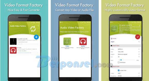 Download 6 Aplikasi Convert Video ke MP3 terbaik Gratis untuk Android
