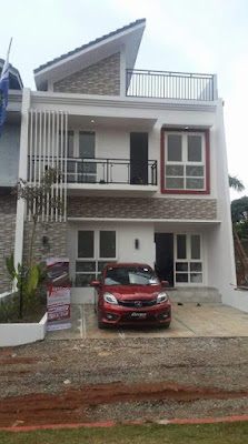 rumah dijual di bintaro sektor 9