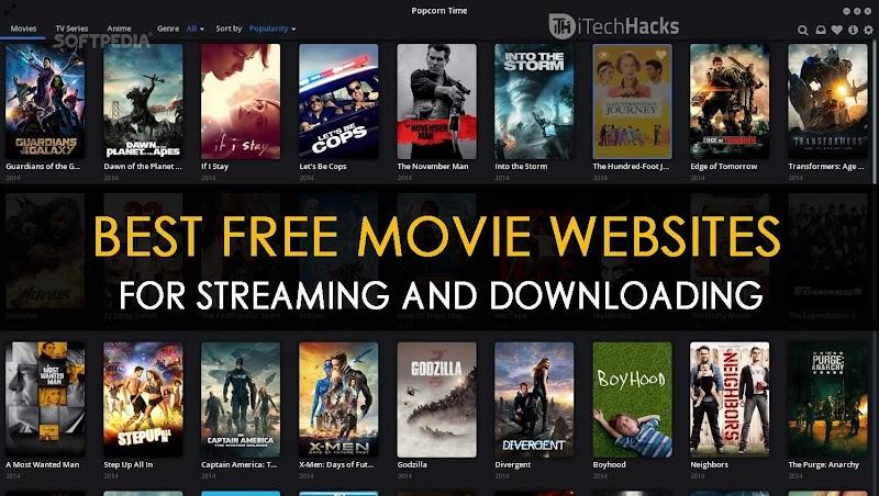Penstriman Filem Percuma, Alternatif Kepada Netflix