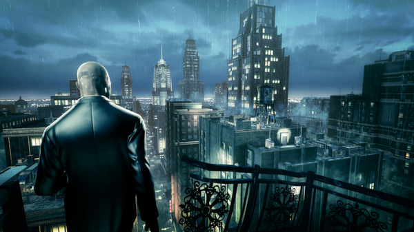 Hitman Absolution Full Version PC Game