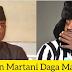 Video :Kalli Bidiyo Sabon Martani - Malam Addini Ya kuma Aikawa Adam A Zango Martani mai Zafi Karo Na Biyu