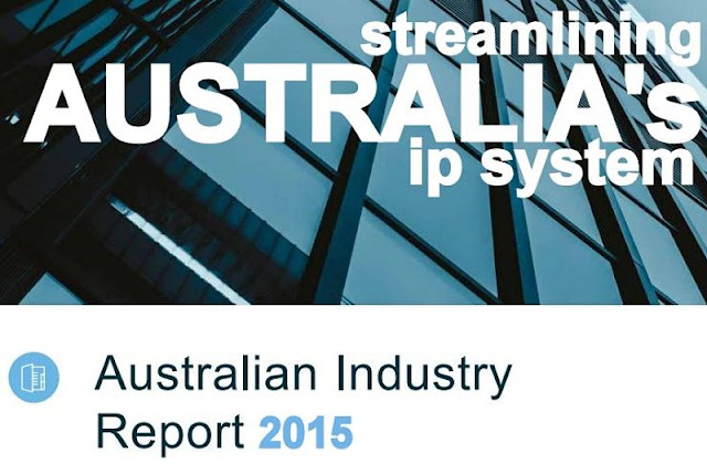 FEATURED | Streamlining Australia's IP System