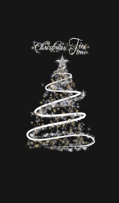 Christmas tree Christmas time (JP)