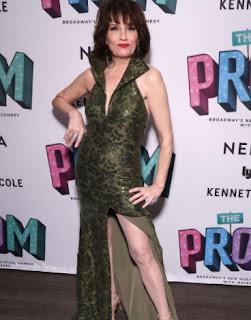 Tony Award Winner Beth Leavel