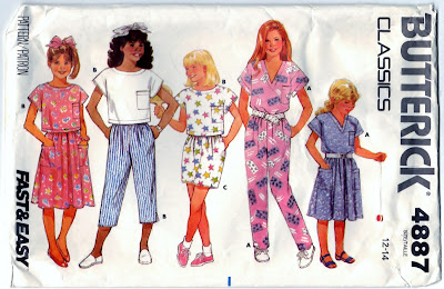 http://sharpharmade.myshopify.com/products/butterick-4887-classics-pattern-childrens-girls-top-pants-shorts-and-skirt-1