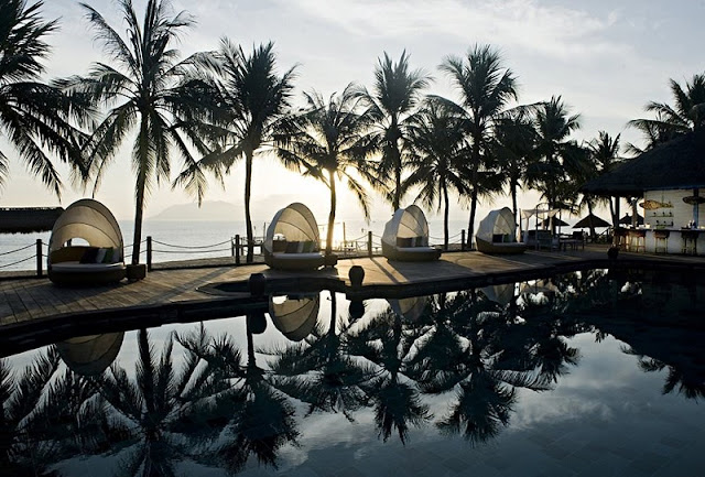 Top 7 Paradise Luxury Resort For An Summer Escape 4